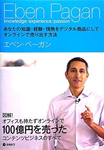 あなたの知識・経験・情熱をデジタル商品にしてオンラインで売り出す方法