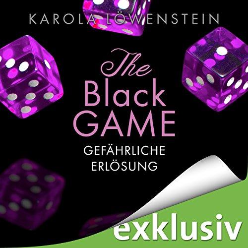 Gefährliche Erlösung (The Black Game 2) audiobook cover art