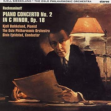Rachmaninov: Piano Concerto No. 2 in C Minor, Op. 18