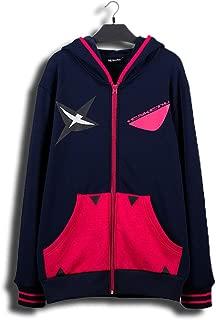 ryuko hoodie