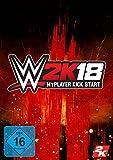 WWE 2K18 Mein SPIELER-Kickstart [PC Code - Steam]