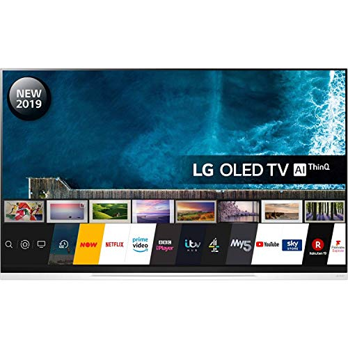 LG OLED55E9PLA 50 Hz TV