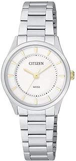 Quartz Silver Dial Ladies Watch ER0201-56B