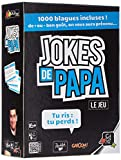 Gigamic Jokes de Papa, Jeu d'ambiance