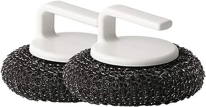 Lave el Cepillo para lavavajillas, Use el Mango para Limpiar la ...