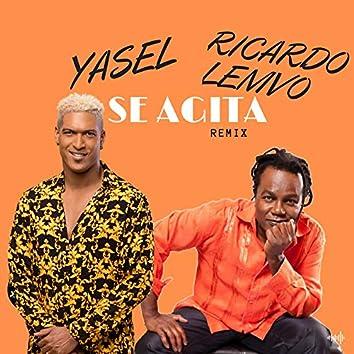 Se Agita (Remix)