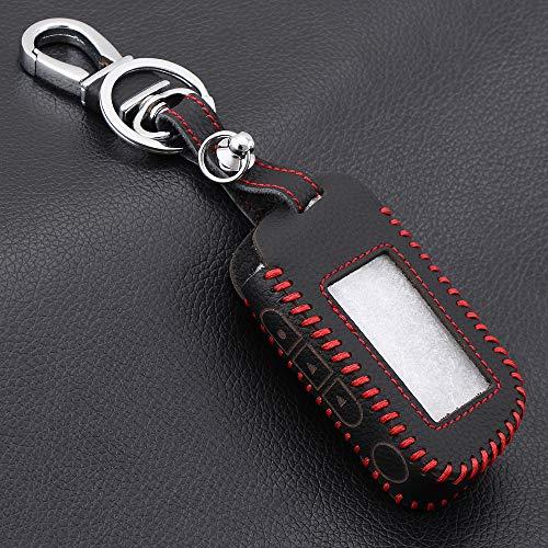 AHUIAI Belangrijkste koffer Lof Prachtige Case Cover Voor Auto Alarm Afstandsbediening Voor Starline A93 A63 A93 4 Knoppen Bescherm Shell