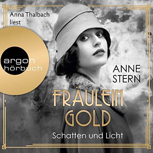 Fräulein Gold. Schatten und Licht Titelbild