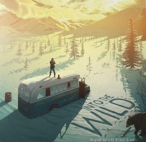 Into The Wild (Original Motion Picture Score) [Vinilo]
