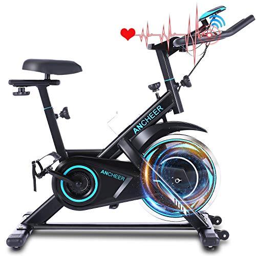 ANCHEER Exercise Bike