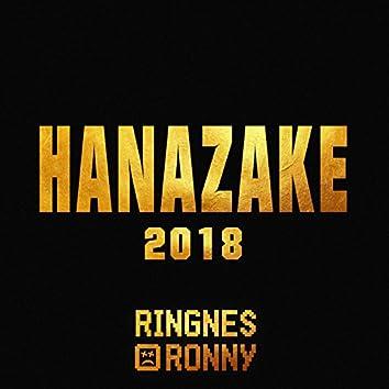 Hanazake 2018