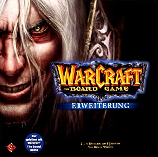 Best warcraft board game expansion Reviews