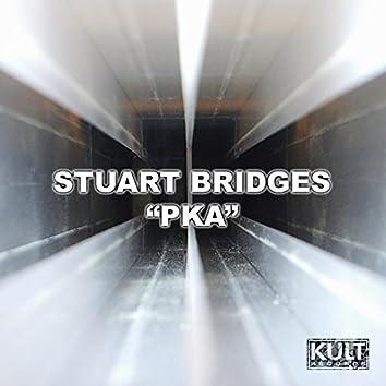 KULT Records Presents:  PKA