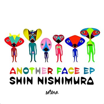 Another Face EP