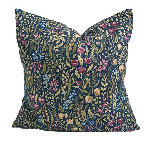 iLiv Kelmscott Jewel Fabric 18' x 18' Cushion Cover