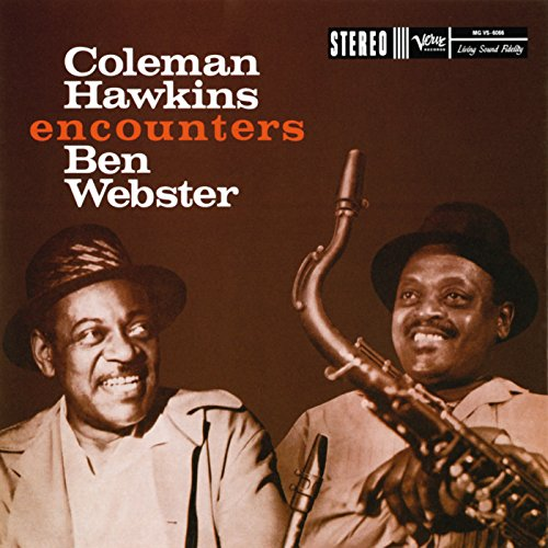 Coleman Hawkins Encounters Ben Webster [Vinyl LP]