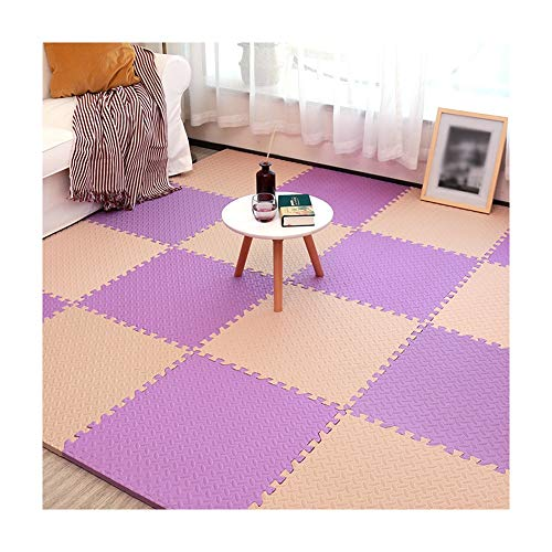 Check Out This GUORRUI Foam Puzzle Mat Splice Children's Room Crawling Mat Living Room Bedroom Exerc...