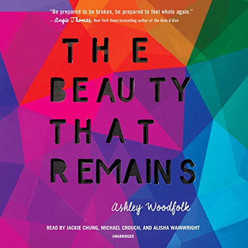 Couverture de The Beauty That Remains