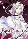 Kiss of Rose Princess, tome 6 par Shouoto