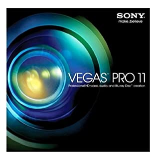 SONY Vegas Pro 11 (B005X3DX6M) | Amazon price tracker / tracking, Amazon price history charts, Amazon price watches, Amazon price drop alerts
