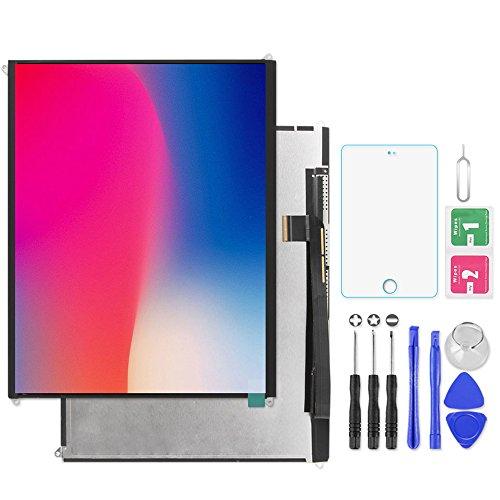 srjtek LCD-scherm Vervanging voor Apple IPad 3 & IPad 4, Touch Screen Vervangende onderdelen, Professionele Tools Inclusief