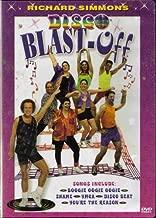 Richard Simmons Disco Blast Off