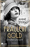 Fräulein Gold. Schatten... von Stern, Anne