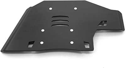 AltRider AT16-2-1203 Center Stand Skid Plate for the Honda CRF1000L Africa Twin - Black