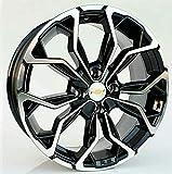 Rodas Chevrolet Onix Aro 16 4x100 (jogo) +bicos