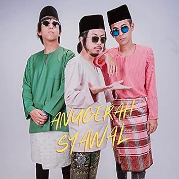 Anugerah Syawal (Acoustic)