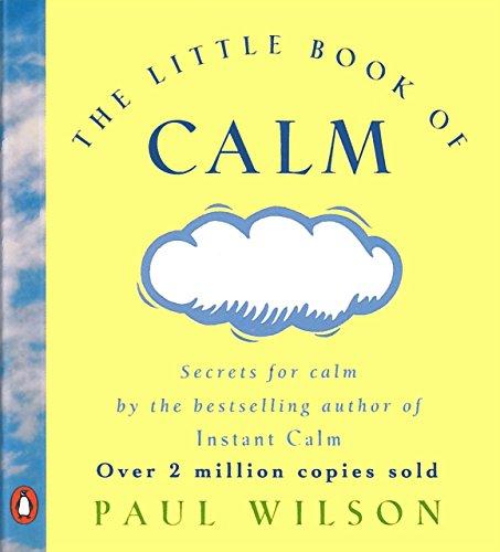 Little Book of Calm