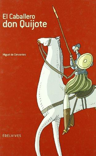 El Caballero don Quijote: 1 (Adarga)