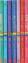 Rainbow Magic Special Editions 7-Book Collection: Shannon the Ocean Fairy; Gabriella the Snow Kingdom Fairy; Flora the Dress-Up Fairy; Joy the Summer Vacation Fairy; Emma the Easter Fairy; Juliet the Valentine Fairy; Kylie the Carnival Fairy