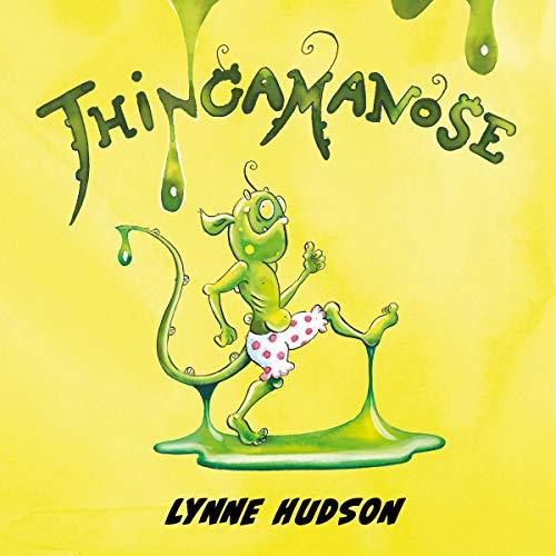 Thingamanose cover art