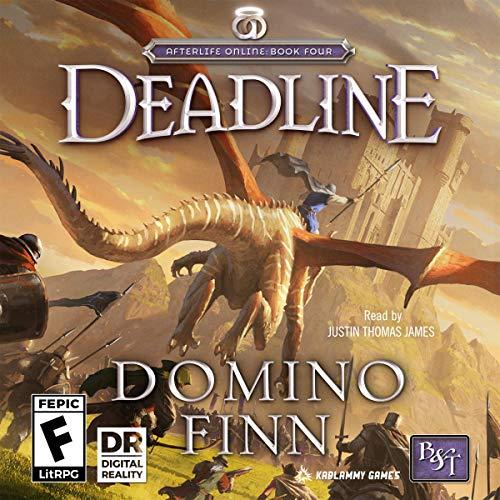 Couverture de Deadline