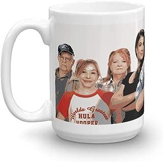 Best corner gas coffee mug Reviews
