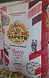 Farine Caputo rouge '00' Pizza Chef kg 1 - Paquet 10 Pièces
