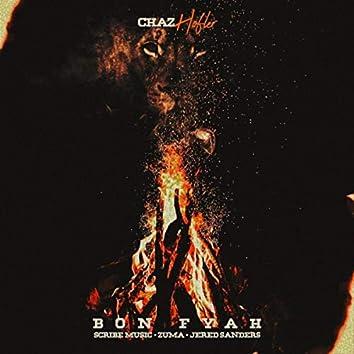Bon Fyah (feat. Scribe Music, Zuma & Jered Sanders)