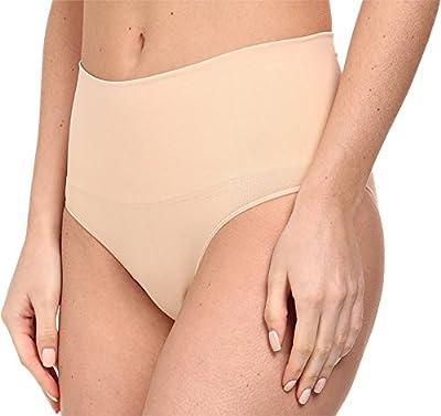 SPANX Everyday Shaping Panties Brief Soft Nude 1X - Regular