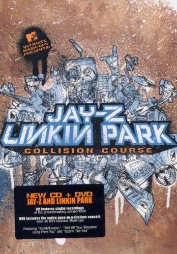 Collision Course (DVD + CD im DVD-Case)