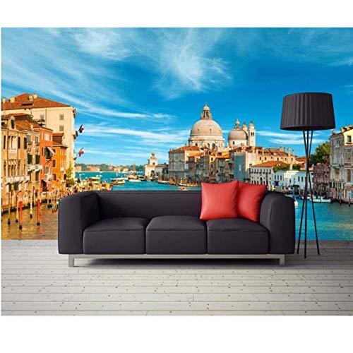 Wandbild 3D Wallaper Individuelles Foto-Vliestapeten Tv-Wandbilder-200cmx140cm