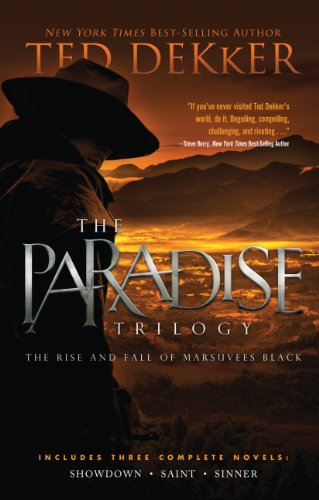 top rated Paradise trilogy 2020