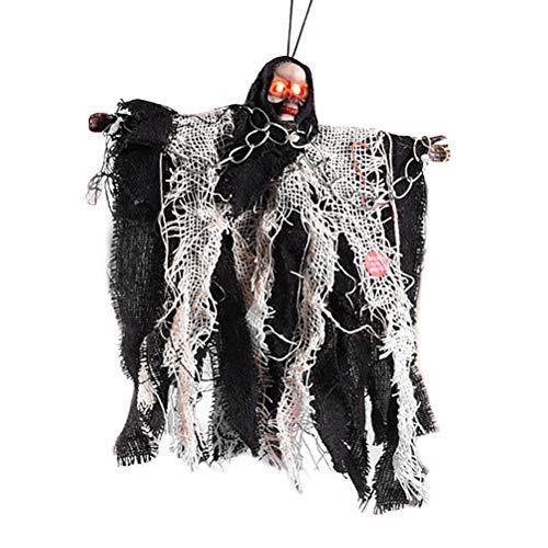 Ouskau Horror deko Halloween Prop...