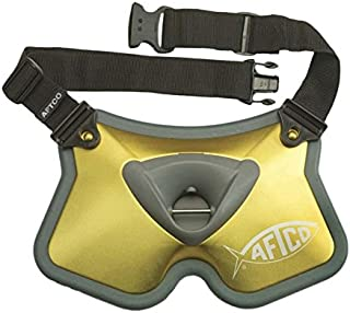 AFTCO BELT2GLD Socorro FightingBelt (50-80-Pound)