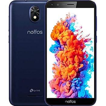 Neffos C5 Plus 13,6 cm (5.34
