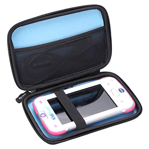 Aproca Hard Storage Travel Case Bag Fit VTech KidiBuzz / VTech KidiBuzz G2 Kids