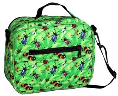 Wildkin Insect Life Lunch Box