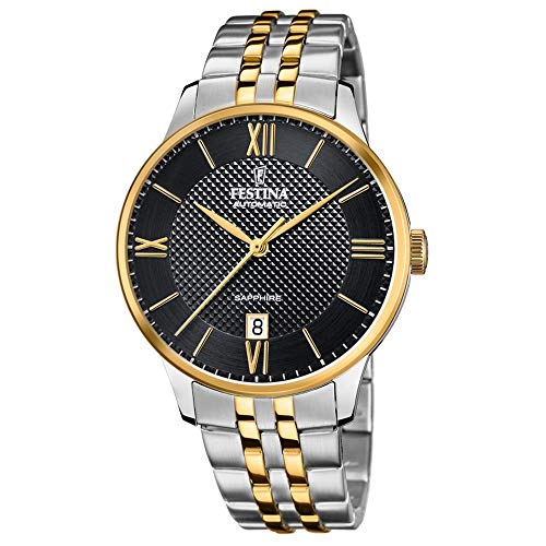Festina klassiek horloge F20483/3