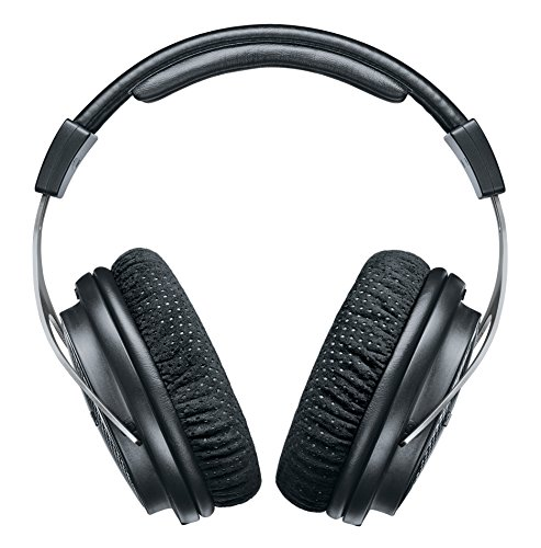 Shure SRH1540 Premium Closed-Back Headphones Review