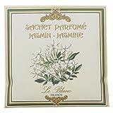 Le Blanc 1601S Sachet Parfumé Jasmin 11 x 11 cm